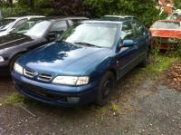 Nissan Primera P11 (1996-1999) Разборочный номер S0518 #2