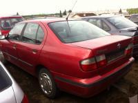Nissan Primera P11 (1996-1999) Разборочный номер 54372 #1
