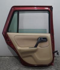 Дверь боковая Nissan Primera P11 (1999-2002) Артикул 50831577 - Фото #2