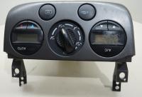 Переключатель отопителя Nissan Primera P11 (1999-2002) Артикул 50862708 - Фото #1
