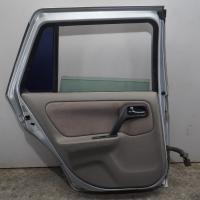 Дверь боковая Nissan Primera P11 (1999-2002) Артикул 51061268 - Фото #2