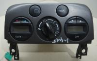 Переключатель отопителя Nissan Primera P11 (1999-2002) Артикул 51061839 - Фото #1