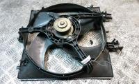 Вентилятор радиатора Nissan Primera P11 (1999-2002) Артикул 51683558 - Фото #1