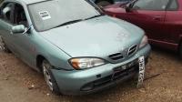 Nissan Primera P11 (1999-2002) Разборочный номер W7452 #1