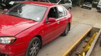 Nissan Primera P11 (1999-2002) Разборочный номер W7908 #3