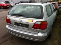 Nissan Primera P11 (1999-2002) Разборочный номер X8851 #1