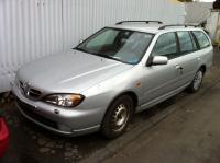 Nissan Primera P11 (1999-2002) Разборочный номер X8851 #2