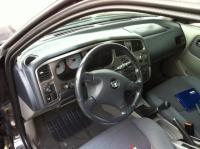 Nissan Primera P11 (1999-2002) Разборочный номер X8900 #3
