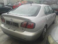 Nissan Primera P11 (1999-2002) Разборочный номер 47892 #2