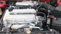 Nissan Primera P11 (1999-2002) Разборочный номер B2167 #4