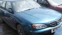 Nissan Primera P11 (1999-2002) Разборочный номер B2300 #1