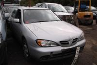 Nissan Primera P11 (1999-2002) Разборочный номер B2470 #1