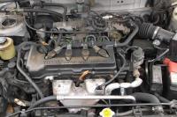 Nissan Primera P11 (1999-2002) Разборочный номер B2470 #4