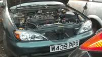Nissan Primera P11 (1999-2002) Разборочный номер W9205 #1