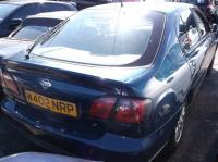 Nissan Primera P11 (1999-2002) Разборочный номер B2547 #3