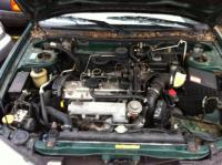 Nissan Primera P11 (1999-2002) Разборочный номер Z3801 #4