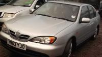 Nissan Primera P11 (1999-2002) Разборочный номер W9522 #2