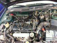 Nissan Primera P11 (1999-2002) Разборочный номер Z4135 #3