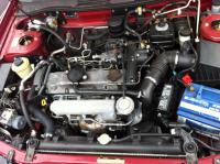 Nissan Primera P11 (1999-2002) Разборочный номер Z4189 #3