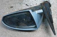 Зеркало наружное боковое Nissan Primera P12 (2002-2008) Артикул 51065850 - Фото #1