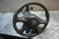 Руль Nissan Primera P12 (2002-2008) Артикул 51399650 - Фото #3