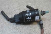 Двигатель омывателя Nissan Primera P12 (2002-2008) Артикул 51399818 - Фото #1