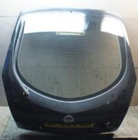 Дверь задняя (багажника) Nissan Primera P12 (2002-2008) Артикул 51559995 - Фото #1