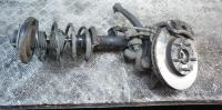 Амортизатор подвески Nissan Primera P12 (2002-2008) Артикул 51576343 - Фото #1