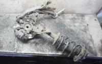 Стойка подвески Nissan Primera P12 (2002-2008) Артикул 51624828 - Фото #1