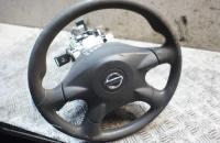 Руль Nissan Primera P12 (2002-2008) Артикул 51760175 - Фото #3