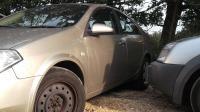 Nissan Primera P12 (2002-2008) Разборочный номер W7758 #2