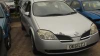 Nissan Primera P12 (2002-2008) Разборочный номер 45716 #1