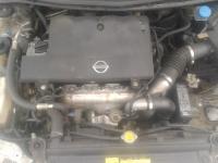 Nissan Primera P12 (2002-2008) Разборочный номер L4487 #4