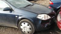 Nissan Primera P12 (2002-2008) Разборочный номер W8785 #2