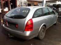 Nissan Primera P12 (2002-2008) Разборочный номер X9715 #1