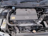 Nissan Primera P12 (2002-2008) Разборочный номер B2601 #2