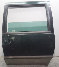 Дверь сдвижная Nissan Serena Артикул 50811494 - Фото #1