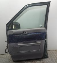 Дверь боковая Nissan Serena Артикул 50811547 - Фото #2