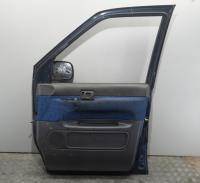 Дверь боковая Nissan Serena Артикул 50863674 - Фото #2