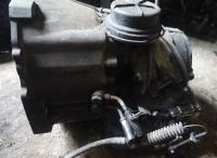КПП автоматическая (АКПП) Nissan Sunny (1986-1991) Артикул 51603470 - Фото #2