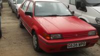 Nissan Sunny (1986-1991) Разборочный номер 46263 #1