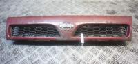 Решетка радиатора Nissan Sunny (1991-2001) Артикул 51480605 - Фото #1