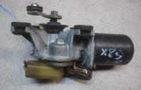 Двигатель стеклоочистителя (моторчик дворников) Nissan Sunny (1991-2001) Артикул 51599728 - Фото #1
