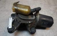 Двигатель стеклоочистителя Nissan Sunny (1991-2001) Артикул 51722123 - Фото #1