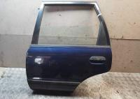 Стекло двери Nissan Sunny (1991-2001) Артикул 900071572 - Фото #1