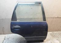 Стекло двери Nissan Sunny (1991-2001) Артикул 900071576 - Фото #1