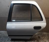 Стекло двери Nissan Sunny (1991-2001) Артикул 900071581 - Фото #1