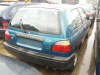 Nissan Sunny (1991-2001) Разборочный номер L4120 #2