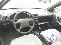 Nissan Sunny (1991-2001) Разборочный номер 46100 #4