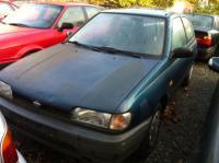 Nissan Sunny (1991-2001) Разборочный номер X8907 #2